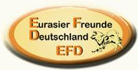 Logo EurasierFreunde Deutschland e.V.